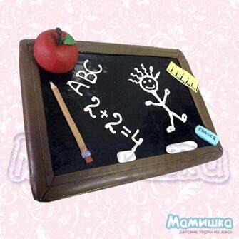 тортик на заказ 2+2 (M0644)