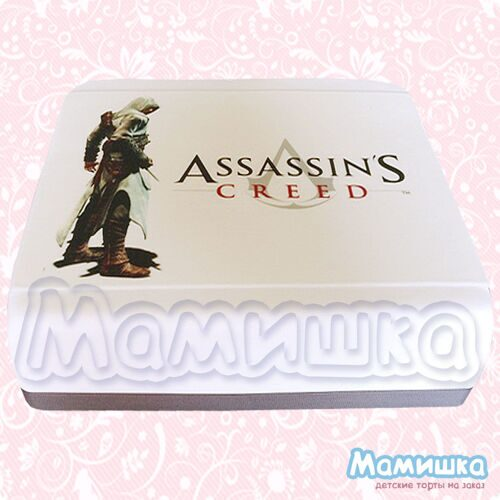 Assassin's Creed (M0073)
