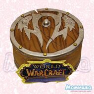 Торт World of Warcraft