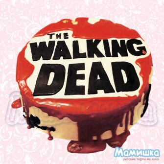 The Walking Dead (M0319)